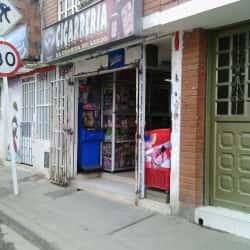 Cigarrería La Cuarta de Alejo en Bogotá