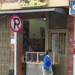 Cigarrería y Cafetería Don Luis en Bogotá