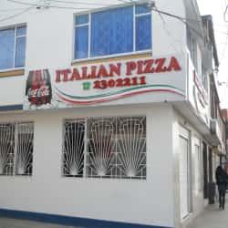 Italian Pizza Company  en Bogotá