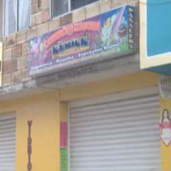 Comercializadora Kerick en Bogotá