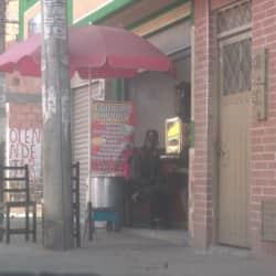 Comidas Rapidas Calle 42A en Bogotá