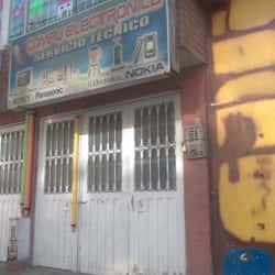 Compu Eletronica en Bogotá
