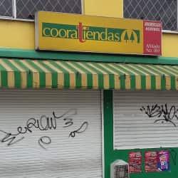 Cooratiendas # 061 en Bogotá