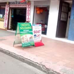 Csc Centro de Servicios Crediticios en Bogotá