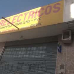 Ferrelectricos Calle 42A en Bogotá