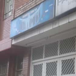 Ferrelectricos Alfa & Omega en Bogotá