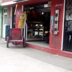 Ferrelectricos el Desvare en Bogotá