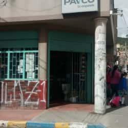 Ferreteria Calle 188 en Bogotá