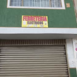 Ferretería Eléctricos en Bogotá