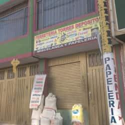 Ferreteria Torres Deposito en Bogotá