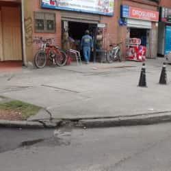 Ferricenter la 47 en Bogotá