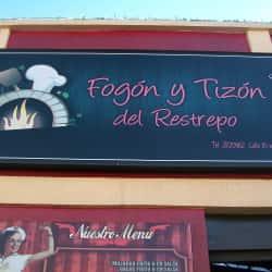El Fogón Del Restrepo en Bogotá