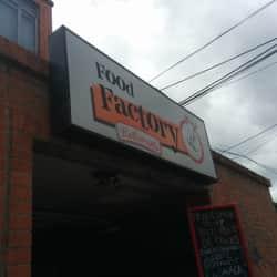 Food Factory Restaurante en Bogotá