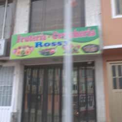 Fruteria Cevicheria Rossy en Bogotá