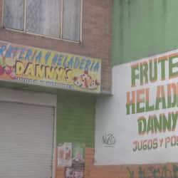 Fruteria y Heladeria Danny´s en Bogotá