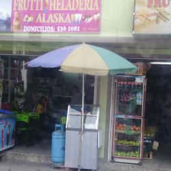 Frutti Heladería Alaska  en Bogotá