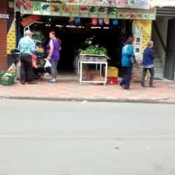Fruver Harri's en Bogotá