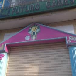 Futuro Games en Bogotá