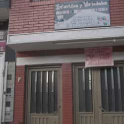 Infantiles y Variedades Angie y Valentina en Bogotá