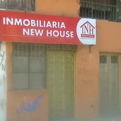 Inmobiliaria New House en Bogotá