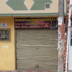 Innovación Michelle en Bogotá