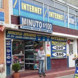 Internet Carrera 95G en Bogotá