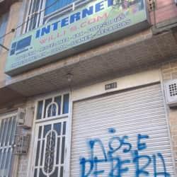 Internet Willi´s.com en Bogotá