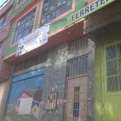 Jardin Infantil Fundacion Pepaso en Bogotá