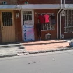 Jhosmar Confecciones en Bogotá