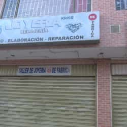 Joyeria Relojeria Kriss en Bogotá