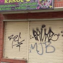 Karol's papeleria en Bogotá