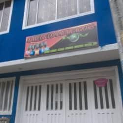 King Of Communications en Bogotá