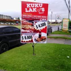 Kuku laku's Pizza en Bogotá