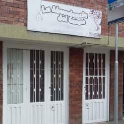 La Abundancia del Grano en Bogotá