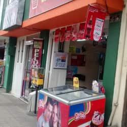La Canasta Familiar  en Bogotá