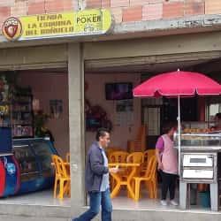 La Esquina del Buñuelo en Bogotá