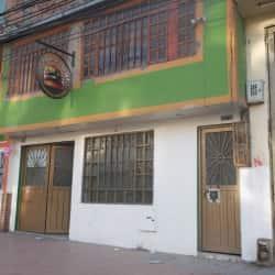 La Gracia Del Sabor en Bogotá