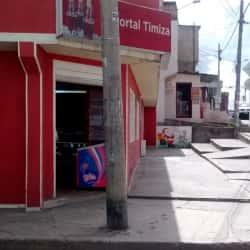Lacteos el Portal Timiza en Bogotá