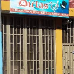 Lavandería Diclass Sede 2 en Bogotá