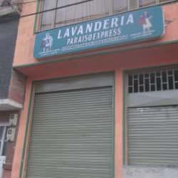 Lavanderia Paraiso Express en Bogotá