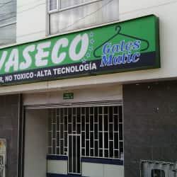 Lavaseco Gales Matic en Bogotá
