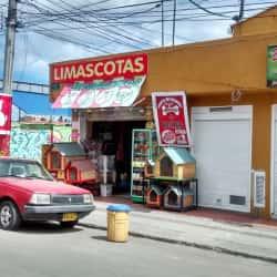 Limascotas en Bogotá