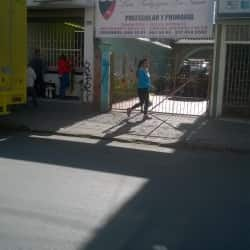 Limpia Seco Filtex en Bogotá
