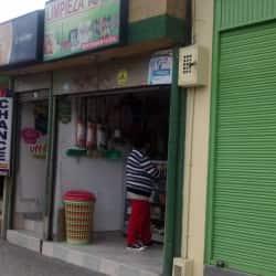 Limpieza Total en Bogotá