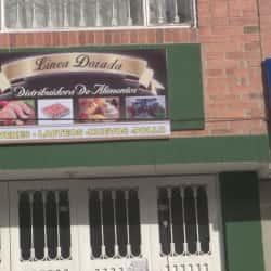 Linea Dorada Distribuidora De Alimentos en Bogotá