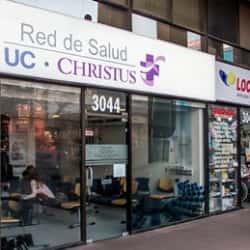 Red de Salud UC Christus - Maipú en Santiago