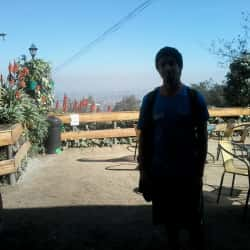 Rodelbahn  en Santiago