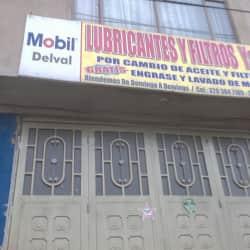 Lubricantes & Filtros Y & A en Bogotá