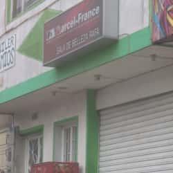 Marcel-france Sala De Belleza en Bogotá