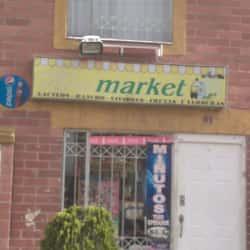 Market en Bogotá